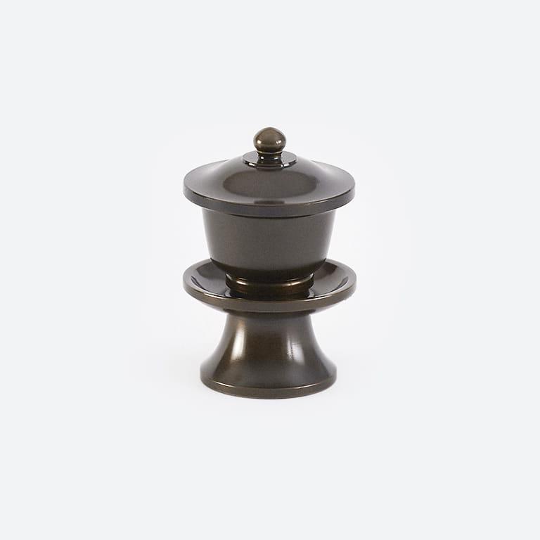 茶湯器 真鍮