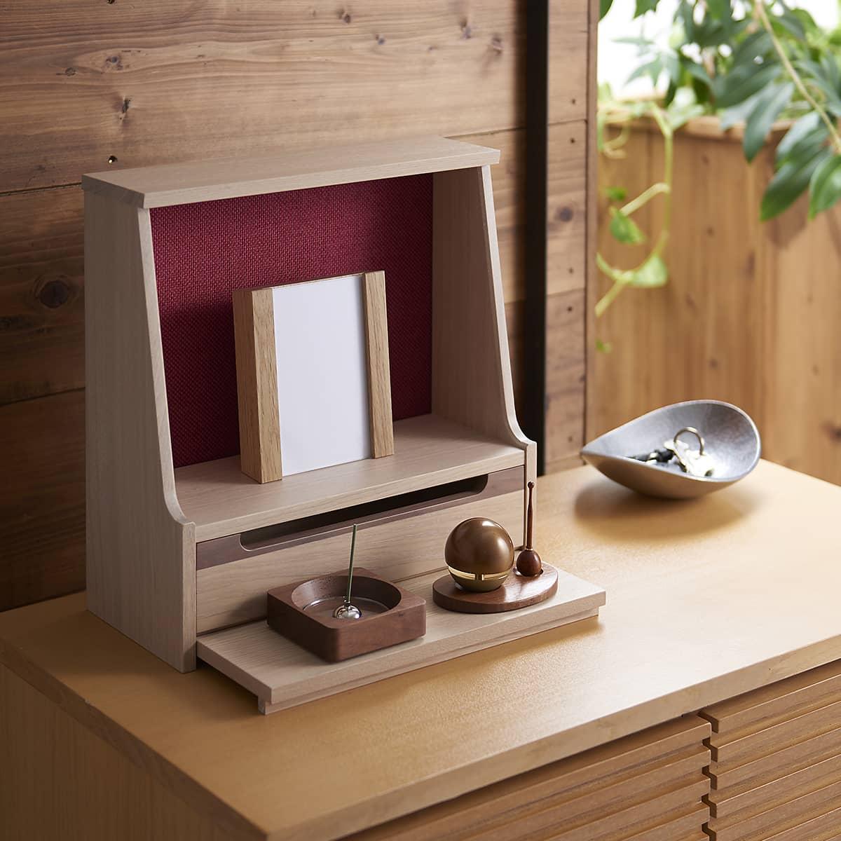 お仏壇の飾り方