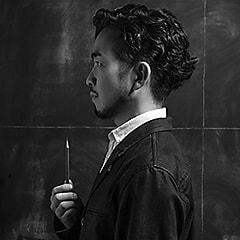 清水 慶太|Keita Shimizu