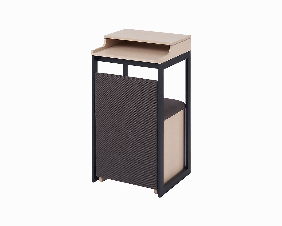 ENISHI〈下台・椅子オプション〉