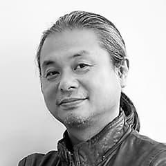 橋本夕紀夫|Yukio Hashimoto
