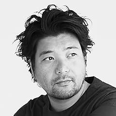 倉本 仁|Jin Kuramoto