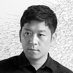 名和晃平|Kohei Nawa