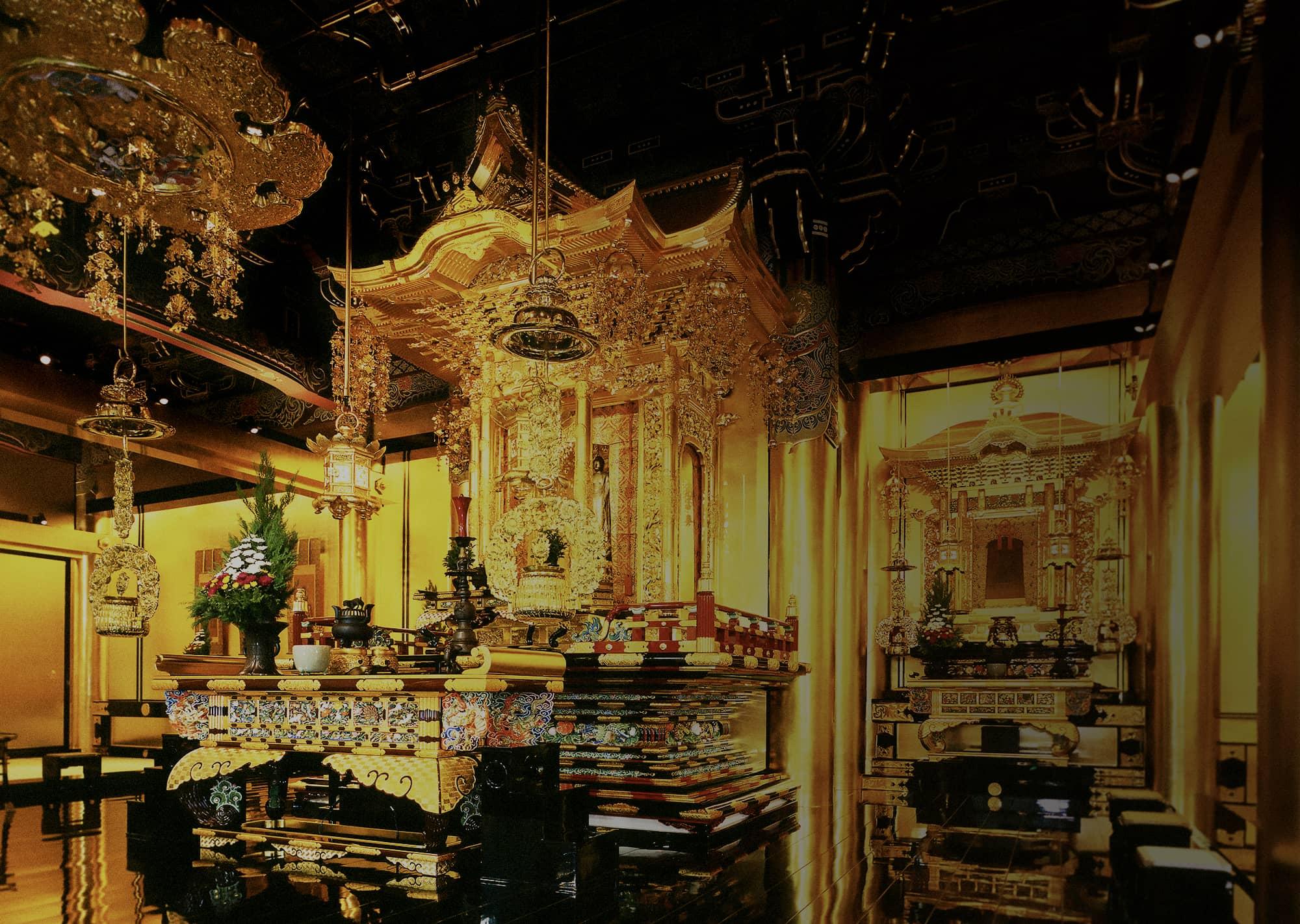 寺院用仏具