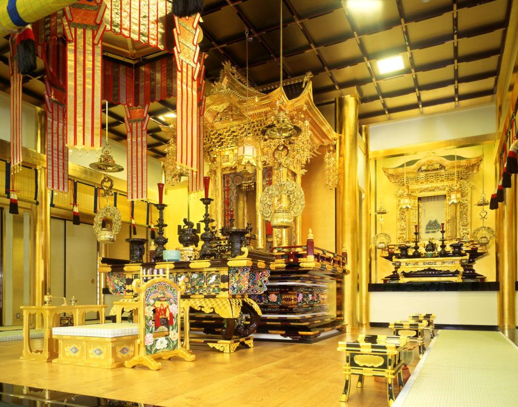 中央仏教学院様