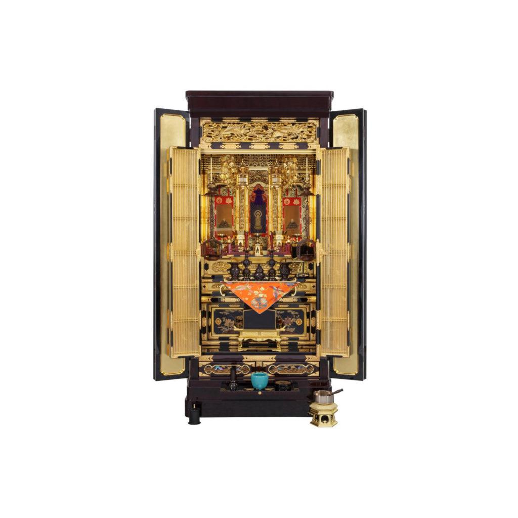 お仏壇の修理 ~大切にしてきたお仏壇を次の世代へ~