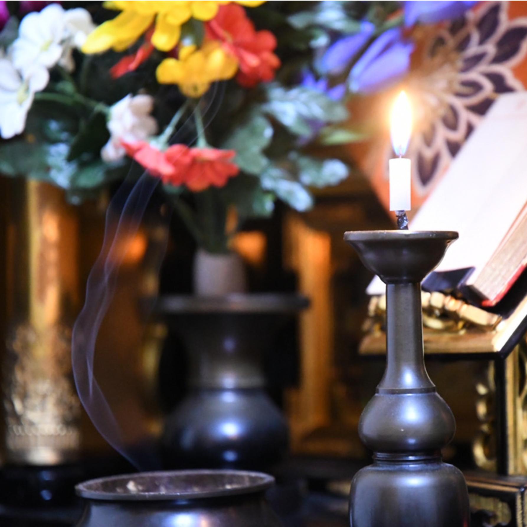 お仏壇処分の4つの方法