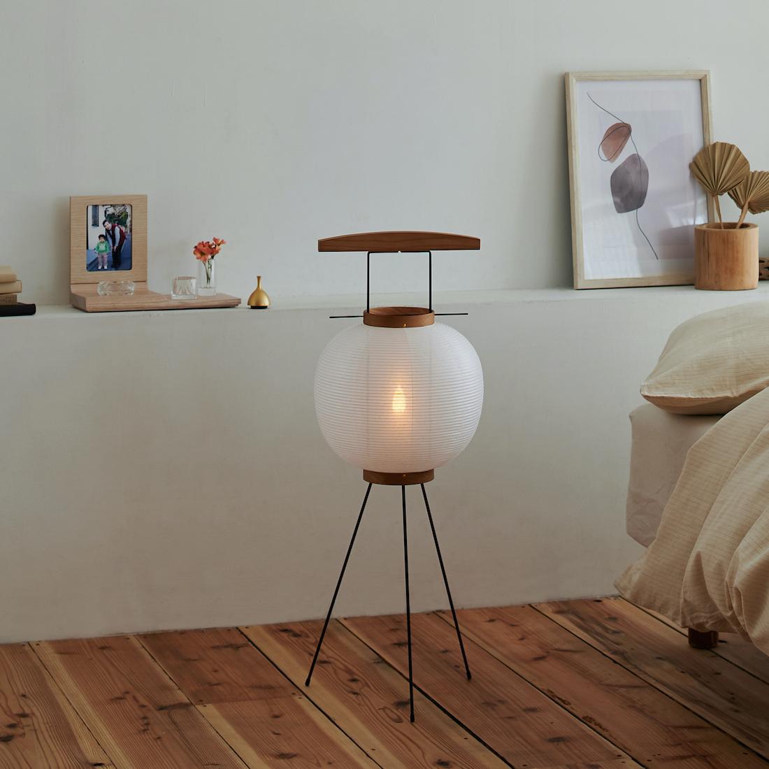 KAKEHASHI SERIESより新作盆提灯「AGASATO」発表