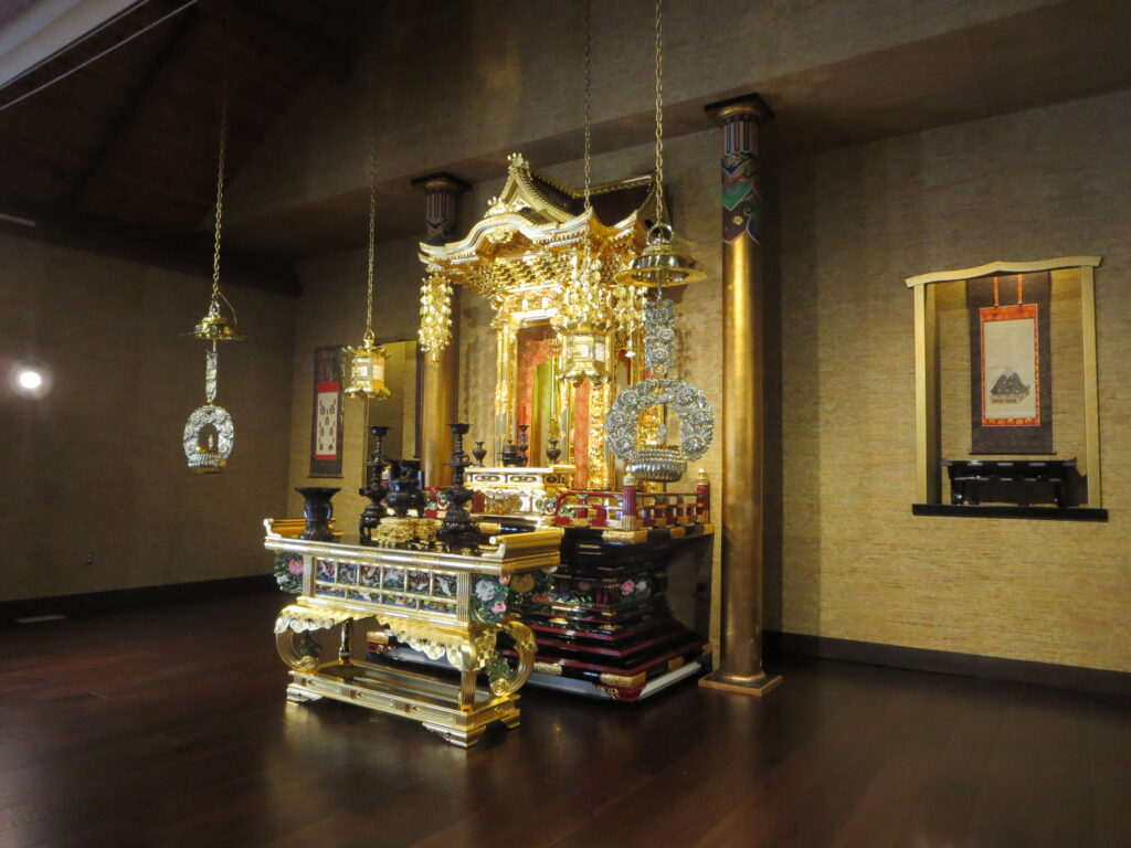 サリナス仏教会様