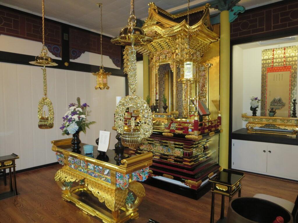 園満寺仏教会様